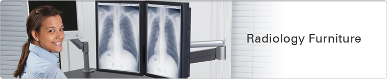 Radiology Furniture