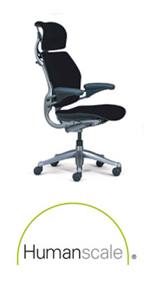 online shop for humanscale chairs