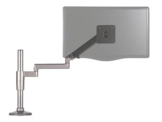 Humanscale MFlex M8 Single Monitor Arm
