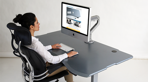 ergonomic solutions for small u0026 home offices improve health and change your life