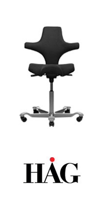 Online shop for HAG Chairs  sc 1 st  Biomorph Desk & Best Ergonomic Office Chair Ergo Chair for Computer | biomorphdesk ...