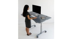 Level2 Plus Standing desk