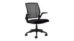 World Chair Black
