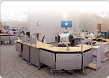 Contract Furniture for Government & Corporate
