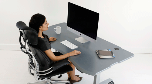 Ergonomic Solutions For Small U0026 Home Offices. Improve Health, Productivity,  And Change Your Life!